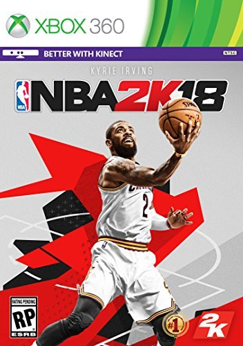 Xbox 360 Nba 2k18 Early Tip Off Edition