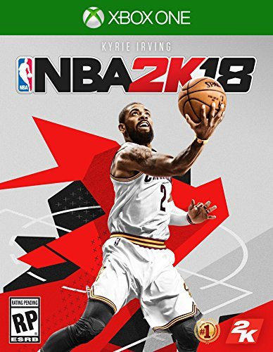 Xbox One Nba 2k18 Early Tip Off Edition