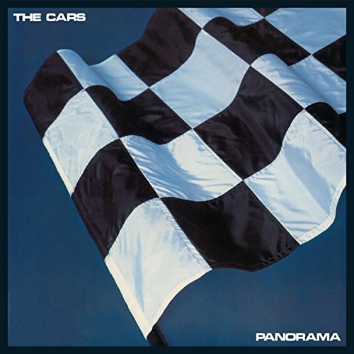 The Cars Panorama (expanded Edition) 2lp