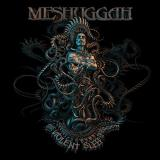 Meshuggah Violent Sleep Of Reason (grey Black Splatter Vinyl)