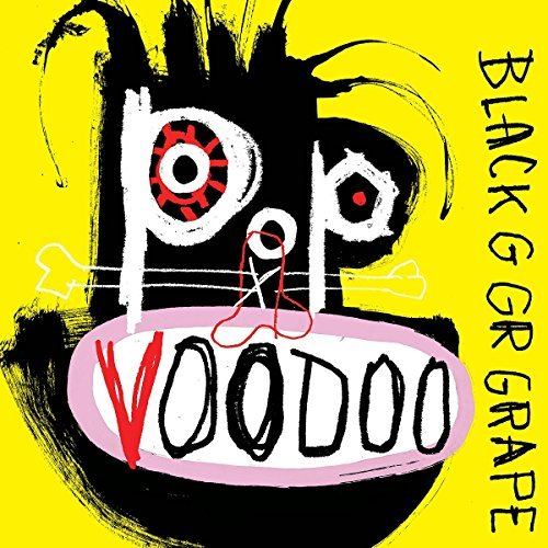 Black Grape Pop Voodoo