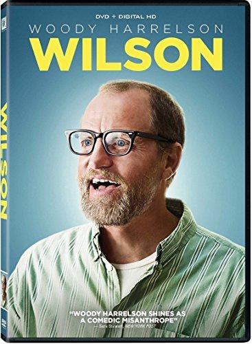 Wilson Harrelson Oian Thomas Brown DVD R