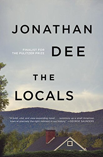 Jonathan Dee The Locals