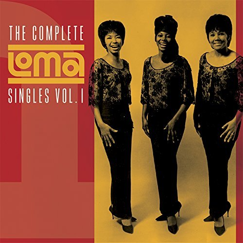 The Complete Loma Singles The Complete Loma Singles Vol. 1 2 CD