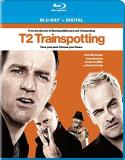 Trainspotting 2 Mcgregor Miller Carlyle Blu Ray Dc R