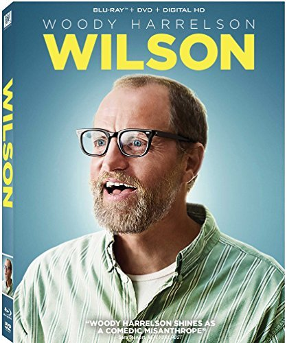 Wilson Harrelson Oian Thomas Brown Blu Ray R