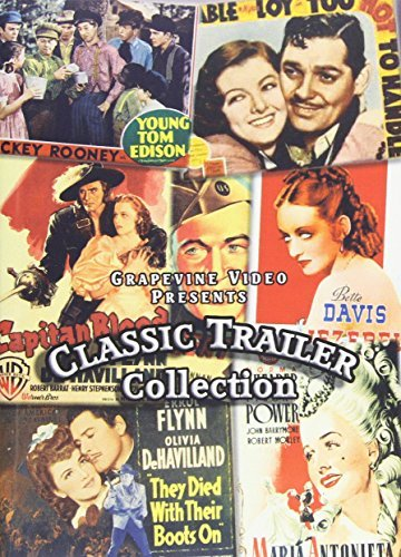 Classic Trailer Collection Classic Trailer Collection