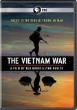 The Vietnam War A Film By Ken Burns DVD Pbs