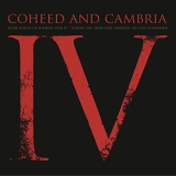 Coheed And Cambria Good Apollo I'm Burning Star Iv Volume One From Fear Through The Eyes Of Madness Black Vinyl