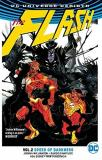 Joshua Williamson The Flash Vol. 2 (rebirth)