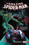 Camuncoli Giuseppe Slott Dan Gage Christos Amazing Spider Man Worldwide Vol. 5 (spider Man
