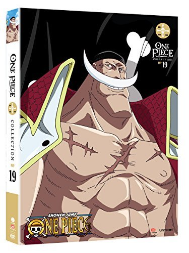 One Piece Collection 19 DVD