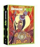Dimension W Season 1 Blu Ray DVD Limited Edition