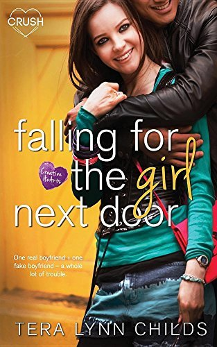 Tera Lynn Childs Falling For The Girl Next Door