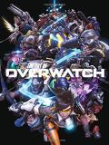 Blizzard Art Of Overwatch