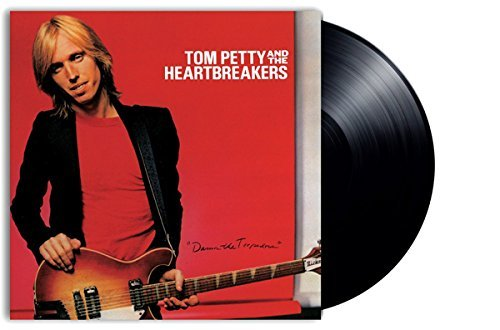 Tom Petty & The Heartbreakers Damn The Torpedoes