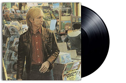 Tom Petty & The Heartbreakers Hard Promises