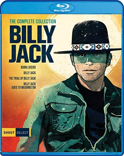 Billy Jack The Complete Billy Jack Collection Blu Ray Billy Jack Born Losers