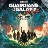 Guardians Of The Galaxy Vol. 2 Soundtrack 2lp