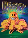 Grant Morrison Best Of Heavy Metal Volume 1 Best Of Heavy Metal