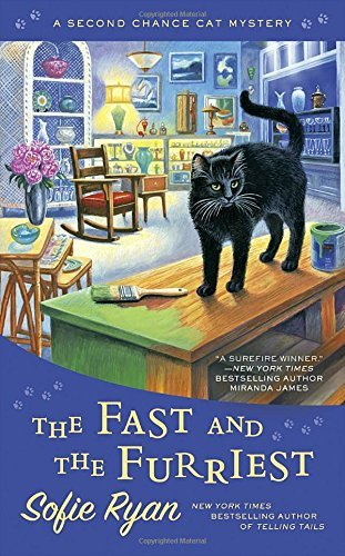 Sofie Ryan The Fast And The Furriest