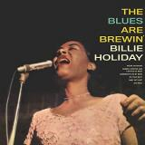 Billie Holiday The Blues Are Brewin' Lp