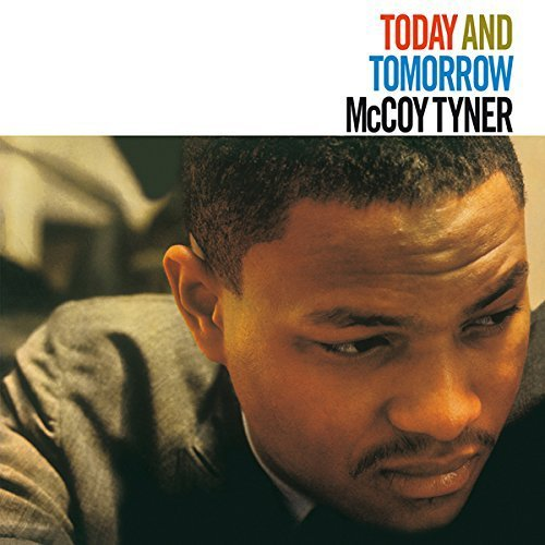 Mccoy Tyner Today & Tomorrow Lp