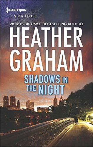 Heather Graham Shadows In The Night