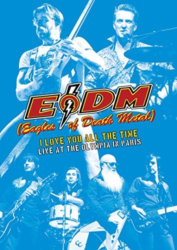 Eagles Of Death Meta Live Olympia Paris
