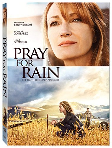Pray For Rain Seymour Stephenson DVD Pg13