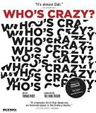 Who's Crazy Andre Clay Blu Ray Nr