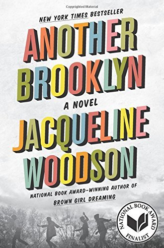 Jacqueline Woodson Another Brooklyn