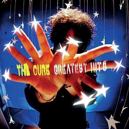 The Cure The Greatest Hits 2lp