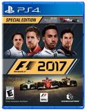 Ps4 F1 2017 (day 1 Edition)