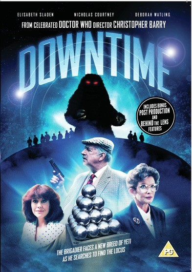 Downtime Downtime DVD Mod This Item Is Made On Demand Could Take 2 3 Weeks For Delivery