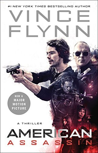 Vince Flynn American Assassin A Thriller Media Tie In