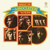 The Association Insight Out (red Vinyl) 50th Anniversary Edition Summer Of Love Exclusive