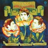 The Beau Brummels Triangle (blue Vinyl) Summer Of Love Exclusive