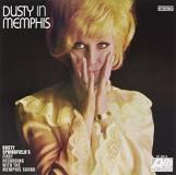 Dusty Springfield Dusty In Memphis 180 Gram Vinyl Summer Of Love Exclusive