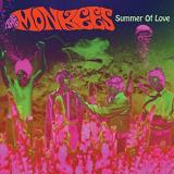 Monkees Summer Of Love (pink Green Vinyl) Summer Of Love Exclusive