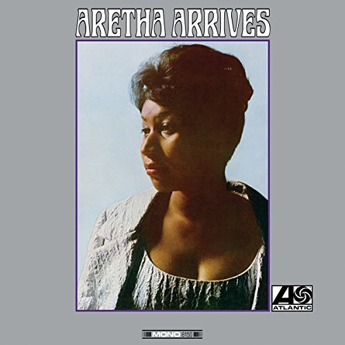 Aretha Franklin Aretha Arrives 180 Gram Vinyl Summer Of Love Exclusive