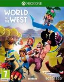 Xbox One World To The West