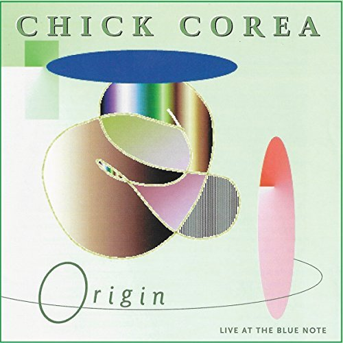 Chick Corea & Origin Live At The Blue Note