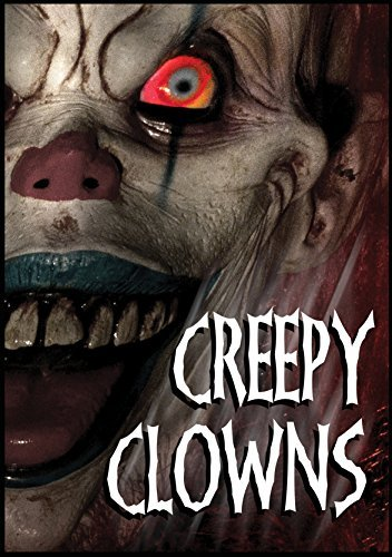Creepy Clowns Drew Young DVD Nr