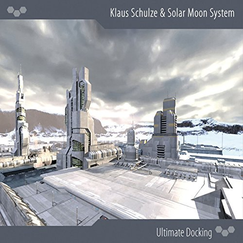 Klaus Schulze & Solar Moon System Ultimate Docking