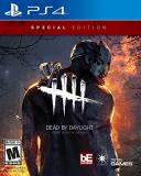 Ps4 Dead By Daylight Special Edition (online Only)