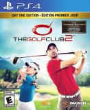 Ps4 Golf Club 2 Day One Edition