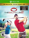 Xbox One Golf Club 2 Day One Edition