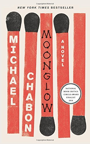 Michael Chabon Moonglow