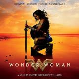 Wonder Woman Soundtrack Rupert Gregson Williams